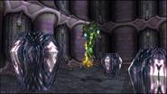 Turok 2 Seeds of Evil Enemies - Mantids Mantid Drone (11)