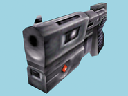 Turok Rage Wars Arsenal - Mag-60