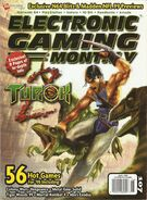 Turok 2 Seeds of Evil - Electronic Gaming