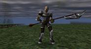 Turok Dinosaur Hunter - Enemies - Campaigner Soldier - 019