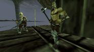 Turok Dinosaur Hunter Enemies - Campaigner Soldier (12)