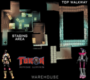 RW Warehouse