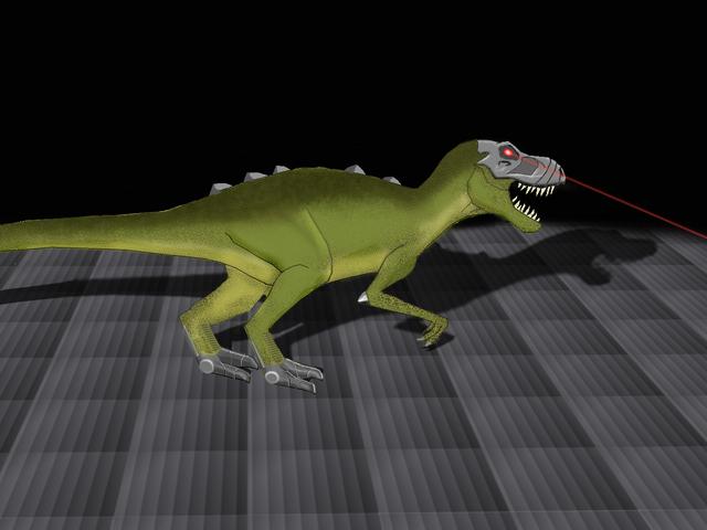 File:Thunder from turok dinosaur hunter by dinosaurcol-d6ta6ip.png