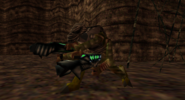 Turok Dinosaur Hunter - Enemies - Alien Infantry - 052