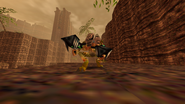 Turok Dinosaur Hunter Enemies - Alien Infantry (50)