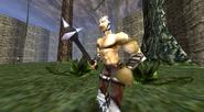 Turok Dinosaur Hunter Enemies - Campaigner Soldier (24)
