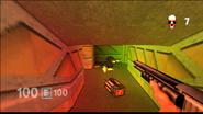 Turok Rage Wars Weapons - Shot-Gun (3)