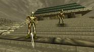 Turok Dinosaur Hunter Enemies - Ancient Warrior (2)