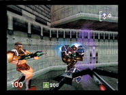 Turok Rage Wars Beta (1)