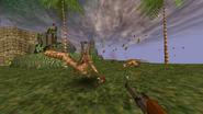 Turok Dinosaur Hunter Weapons - Assault Rifle (14)