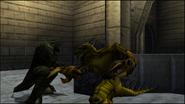 Turok 2 Seeds of Evil Enemies - Dinosoid Raptoid (42)