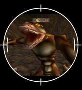 Turok Dinosaur Hunter Beta (1)