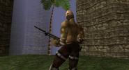 Turok Dinosaur Hunter - Enemies - Campaigner Soldiers - 006