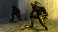 Turok 2 Seeds of Evil Enemies - Dinosoid Raptoid (16)