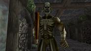 Turok Dinosaur Hunter Enemies - Ancient Warrior (13)