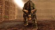 Turok Dinosaur Hunter Enemies - Triceratops (16)