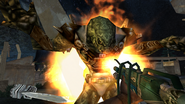 Turok Evolution Weapons - Flamethrower (7)