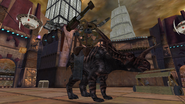 Turok Evolution Wildlife - Styracosaurus (11)