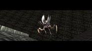 Turok Dinosaur Hunter Enemies - Giant Mantis Guardian (8)