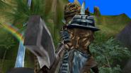 Turok Evolution Sleg - Soldier (1)