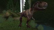 Turok Evolution Wildlife - Tyrannosaurus rex (8)