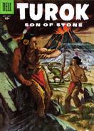 Turok, Son of Stone - (5)