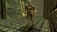 Turok Dinosaur Hunter Enemies - Ancient Warrior (12)