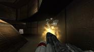 Turok Evolution Weapons - Flechette Gun (11)