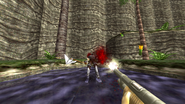 Turok Dinosaur Hunter Weapons - Shotgun (16)