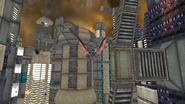 Turok Evolution Levels - Chaos in the Skies (7)