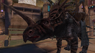 Turok Evolution Wildlife - Styracosaurus (1)