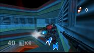 Turok Rage Wars Weapons - Assault Rifle (15)