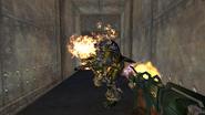 Turok Evolution Weapons - Flamethrower (19)