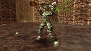 Turok Dinosaur Hunter Enemies - Demon (41)