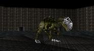 Turok Dinosaur Hunter - Boss - Thunder - 014