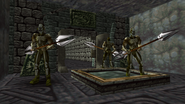 Turok Dinosaur Hunter Enemies - Ancient Warrior (37)