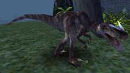 Turok Dinosaur Hunter Enemies - Raptor (30)