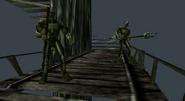 Turok Dinosaur Hunter - Enemies - Ancient Warrior - 055