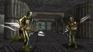 Turok Dinosaur Hunter Enemies - Ancient Warrior (40)