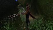 Turok Evolution Sleg - Sniper (8)