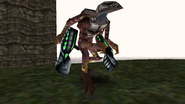 Turok Dinosaur Hunter Enemies - Alien Infantry (42)