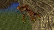 Turok Dinosaur Hunter Enemies - Leaper (24)