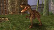 Turok Dinosaur Hunter Enemies - Raptor (13)