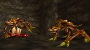 Turok Dinosaur Hunter Enemies - Leaper (29)