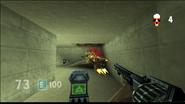 Turok Rage Wars Weapons - Shot-Gun (20)