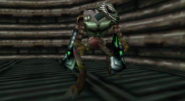 Turok Dinosaur Hunter - Enemies - Alien Infantry - 026