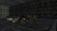 Turok Dinosaur Hunter - Enemies - Leaper - 033