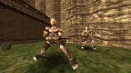 Turok Dinosaur Hunter Enemies - Campagner Soldier (32)