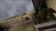 Turok 2 Seeds of Evil Enemies - Dinosoid Endtrail (30)