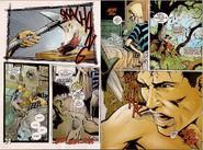 Turok Dinosaur Hunter Comic - Acclaim - Turok Way of the Warrior an adventure of TUROK (4)